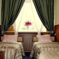 Гостиница Гроссотель 3* Кровать в общем номере фото 5