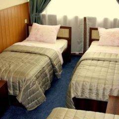 Гостиница Гроссотель 3* Кровать в общем номере фото 2