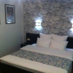 Отель Shafran Стандартный номер фото 7
