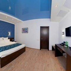 Отель Shafran Стандартный номер