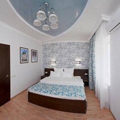 Отель Shafran Стандартный номер фото 3