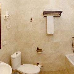 Hotel Stolichniy 4* Стандартный номер с различными типами кроватей