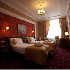 Hotel Stolichniy 4* Стандартный номер с 2 отдельными кроватями