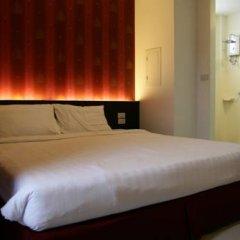 Отель Lana Beach Residence 2* Стандартный номер с различными типами кроватей