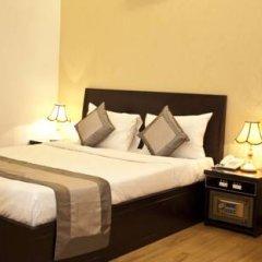 Thien Phu Logia Hotel 2* Стандартный номер с различными типами кроватей