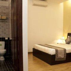 Thien Phu Logia Hotel 2* Стандартный номер с различными типами кроватей фото 3