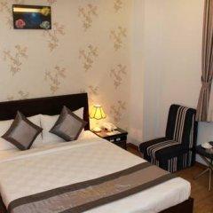Thien Phu Logia Hotel 2* Улучшенный номер с различными типами кроватей