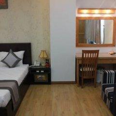 Thien Phu Logia Hotel 2* Номер Делюкс с различными типами кроватей