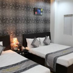 Thien Phu Logia Hotel 2* Люкс с различными типами кроватей