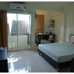 Отель The Green Residence: Rama 9 3* Улучшенная студия фото 3