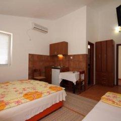 Апартаменты Apartments Raičević Студия с различными типами кроватей фото 33
