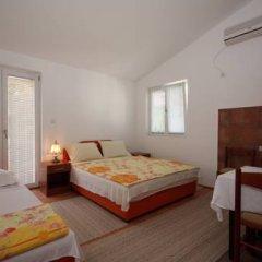 Апартаменты Apartments Raičević Студия с различными типами кроватей фото 27