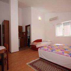 Апартаменты Apartments Raičević Студия с различными типами кроватей фото 26
