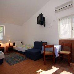 Апартаменты Apartments Raičević Студия с различными типами кроватей фото 21
