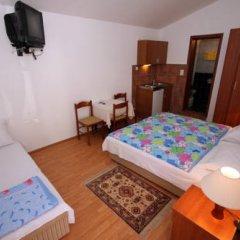Апартаменты Apartments Raičević Студия с различными типами кроватей фото 2