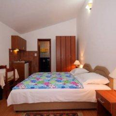 Апартаменты Apartments Raičević Студия с различными типами кроватей фото 29