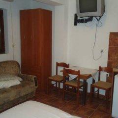 Апартаменты Apartments Raičević Студия с различными типами кроватей фото 16