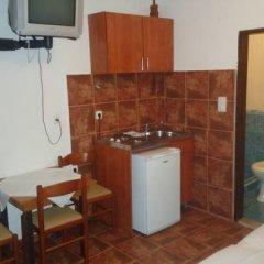 Апартаменты Apartments Raičević Студия с различными типами кроватей