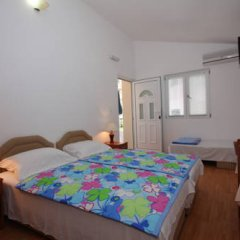 Апартаменты Apartments Raičević Студия с различными типами кроватей фото 25