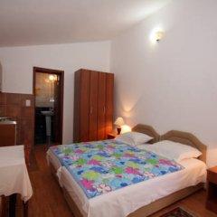 Апартаменты Apartments Raičević Студия с различными типами кроватей фото 32