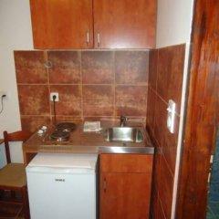 Апартаменты Apartments Raičević Студия с различными типами кроватей фото 18