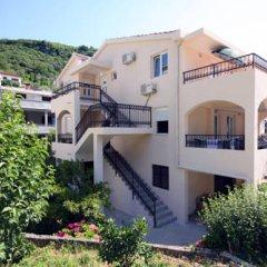 Апартаменты Apartments Raičević Студия с различными типами кроватей фото 28