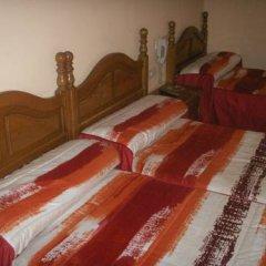 Отель Hostal La Nava Стандартный номер с различными типами кроватей фото 8