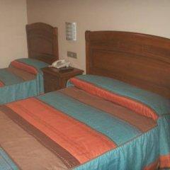 Отель Hostal La Nava Стандартный номер с различными типами кроватей фото 7