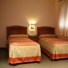 Отель Hostal La Nava Стандартный номер с двуспальной кроватью фото 4