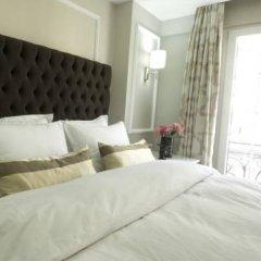 Good Night İstanbul Suites Люкс с различными типами кроватей фото 9