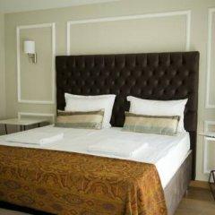 Good Night İstanbul Suites Люкс с различными типами кроватей