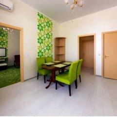 Гостиница Лайм 3* Люкс с разными типами кроватей фото 2