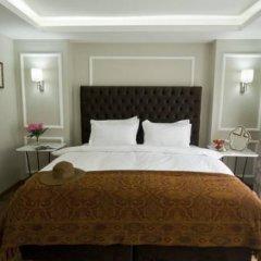 Good Night İstanbul Suites Люкс с различными типами кроватей фото 17