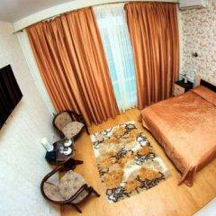 Гостиница Лайм 3* Полулюкс с разными типами кроватей фото 26