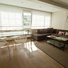 Good Night İstanbul Suites Люкс с различными типами кроватей фото 19