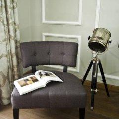 Good Night İstanbul Suites Люкс с различными типами кроватей фото 13