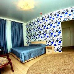 Гостиница Лайм 3* Полулюкс с разными типами кроватей фото 3