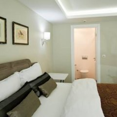 Good Night İstanbul Suites Улучшенный номер с различными типами кроватей фото 6