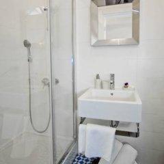 Good Night İstanbul Suites Люкс с различными типами кроватей фото 12