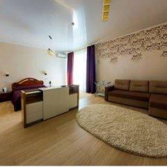 Гостиница Лайм 3* Улучшенный номер с разными типами кроватей