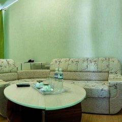 Гостиница Лайм 3* Студия с разными типами кроватей фото 9