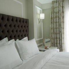 Good Night İstanbul Suites Люкс с различными типами кроватей фото 5
