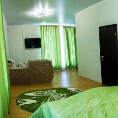 Гостиница Лайм 3* Студия с разными типами кроватей
