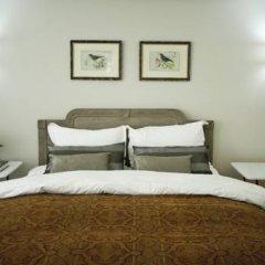 Good Night İstanbul Suites Улучшенный номер с различными типами кроватей