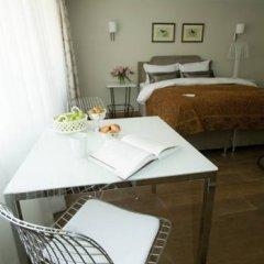 Good Night İstanbul Suites Улучшенный номер с различными типами кроватей фото 3