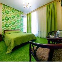 Гостиница Лайм 3* Люкс с разными типами кроватей фото 16