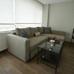 Good Night İstanbul Suites Люкс с различными типами кроватей фото 6