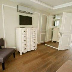 Good Night İstanbul Suites Люкс с различными типами кроватей фото 14