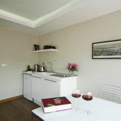 Good Night İstanbul Suites Люкс с различными типами кроватей фото 27