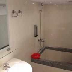 ECFA Hotel Ximen 2* Стандартный номер с двуспальной кроватью фото 13